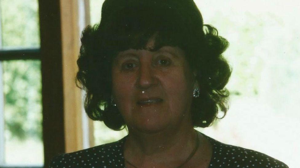 June Hamer