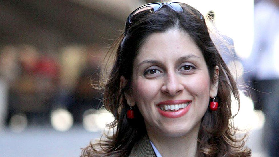 Nazanin Zaghari-Ratcliffe sentenced to a year in Iran prison thumbnail