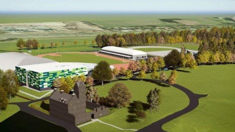 Regional Performance Centre for Sport
