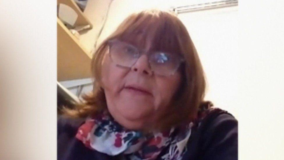 Janet Slade Jones