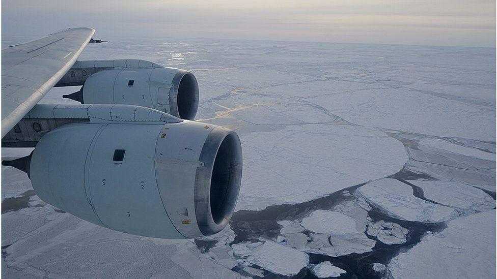Weddell Sea