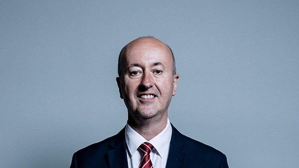 Geraint Davies, Labour MP for Swansea West