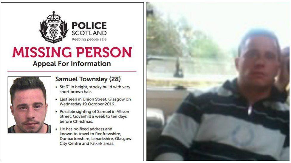 Samuel Townsley