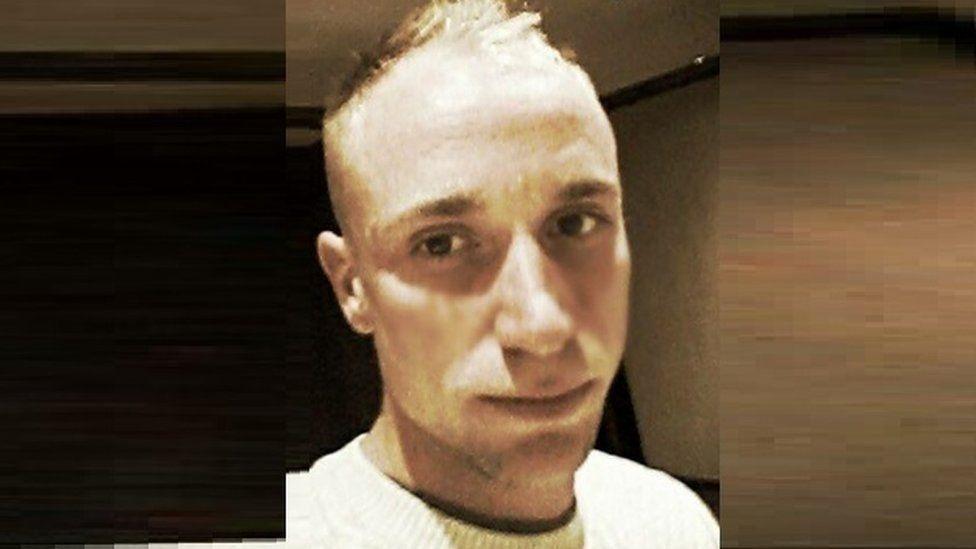 Daniel McLaren, 29, of Fleetwood Close in Newbury