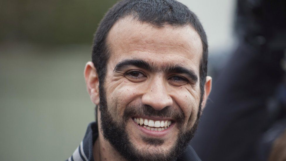 Omar Khadr: Ex-Guantanamo Bay detainee's sentence ruled expired