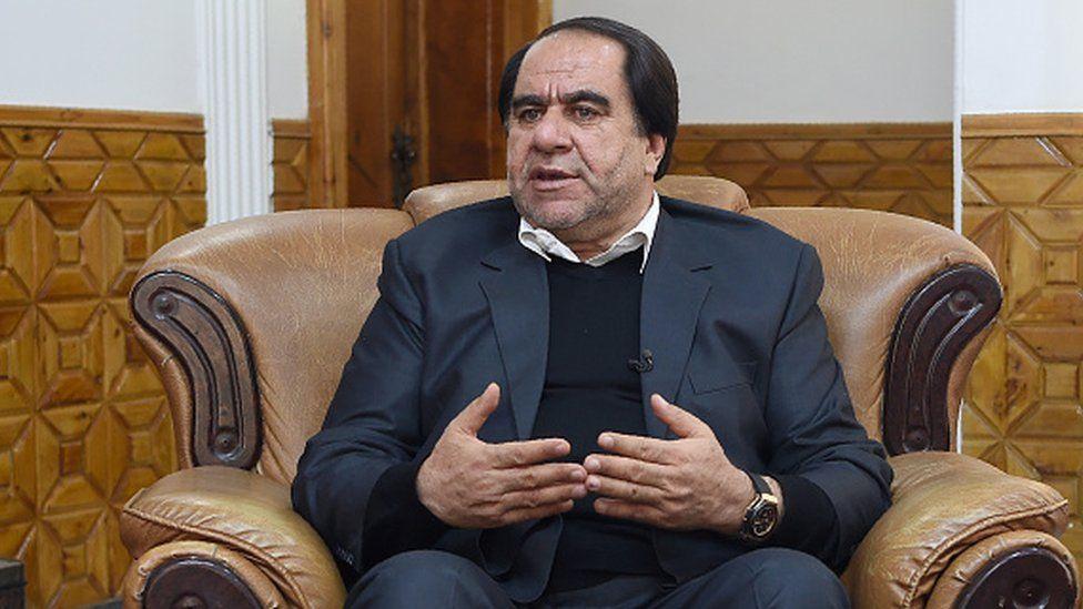 L'ex-président de la fédération afghane de football poursuivi pour abus sexuels