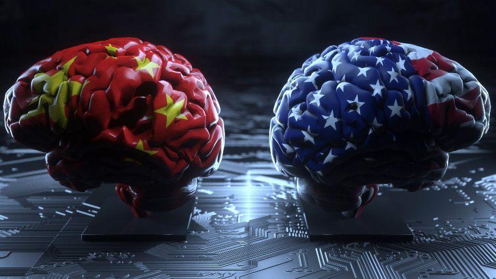 Could blacklisting China's AI champions backfire?