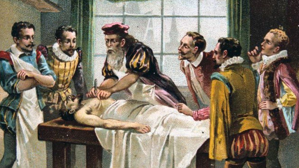 Os 3 problemas-chave que a medicina teve de superar para tornar cirurgias seguras e eficazes