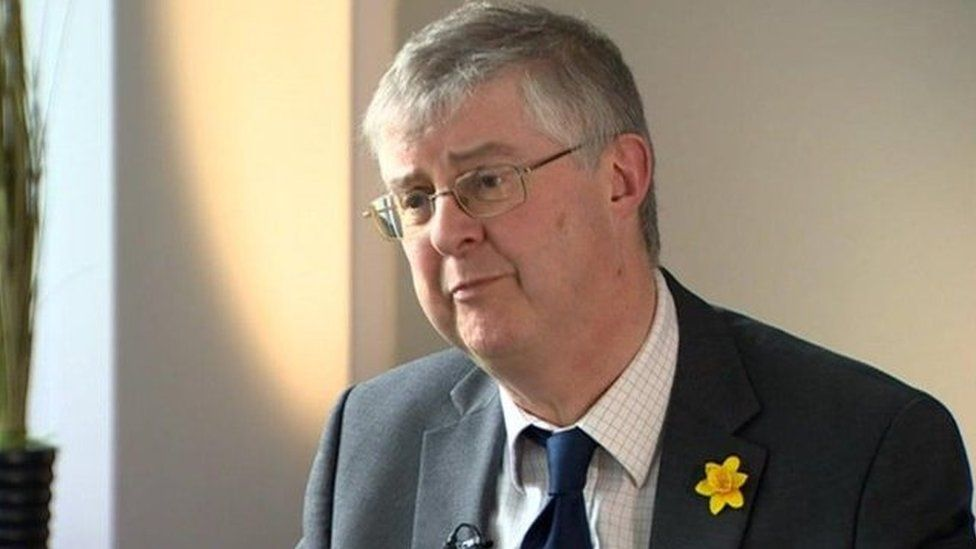 Mark Drakeford AM