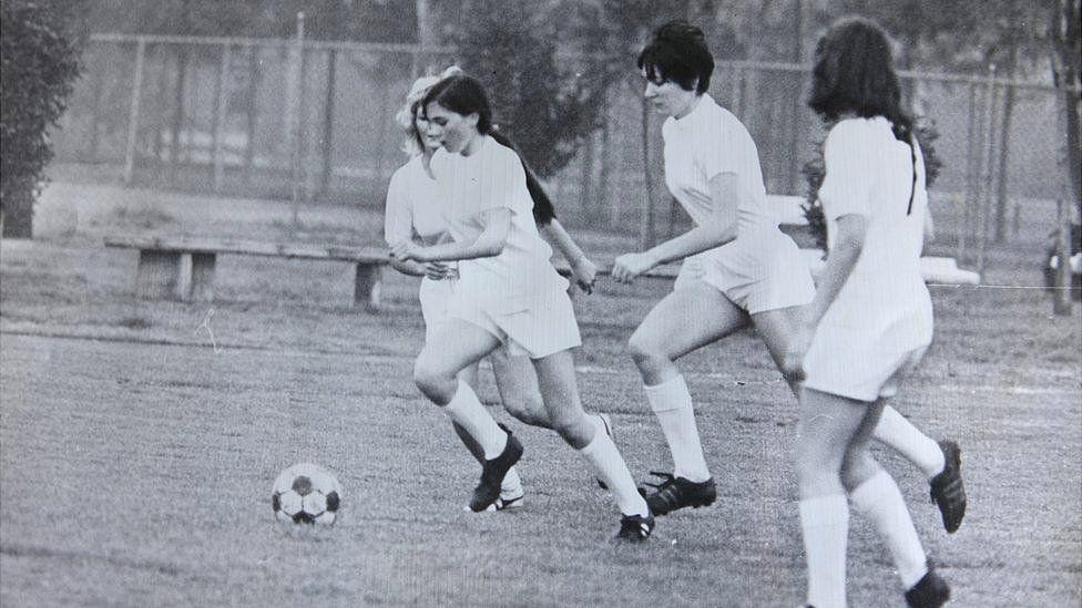 La poco conocida historia del Mundial México 1971, cuando el ...