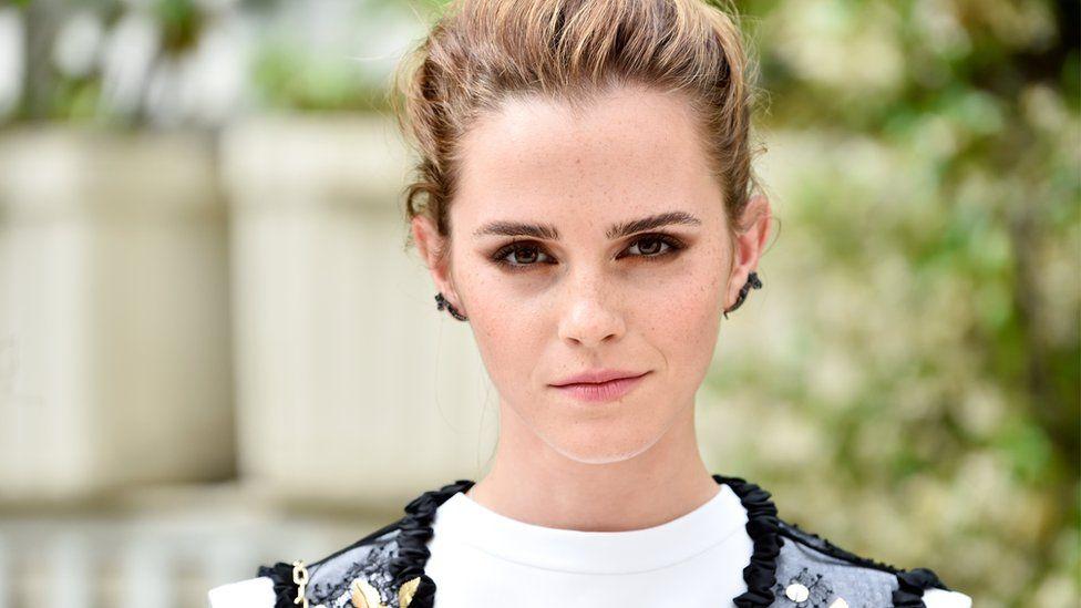 Emma Watson in June 2017