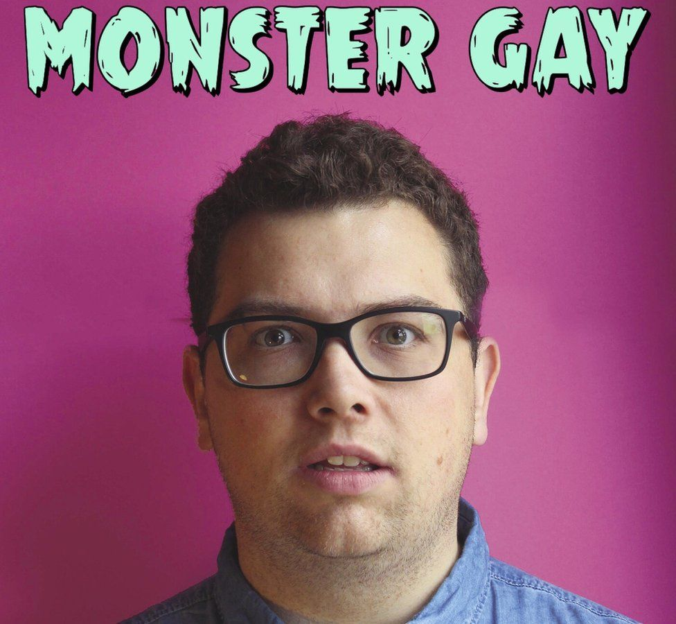 Monster Gay with Martin J. Dixon