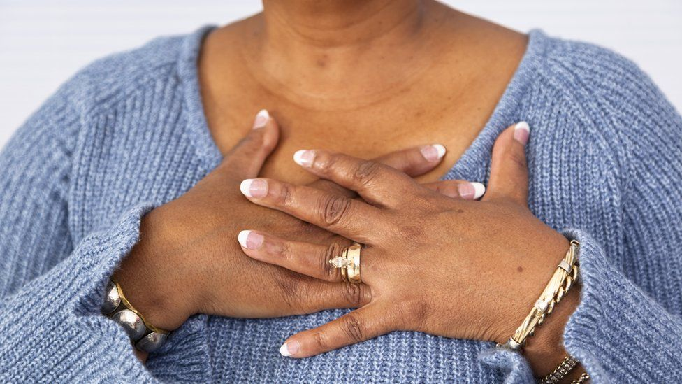 Targeted checks 'prevent one-in-10 heart attacks'