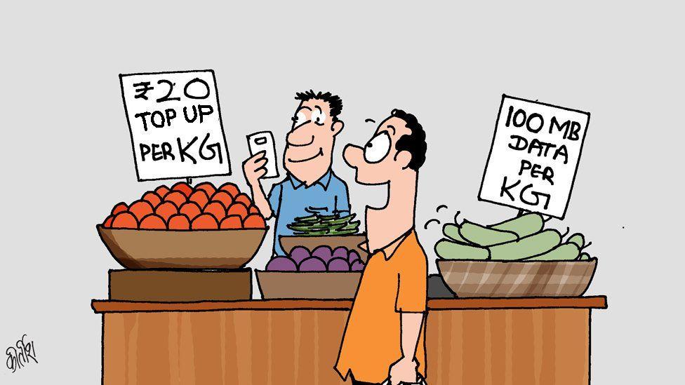 bartering vendors