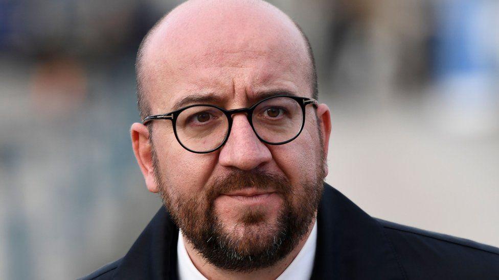 Belçika'da göç anlaşması koalisyonu dağıttı, Başbakan Michel istifa kararı aldı