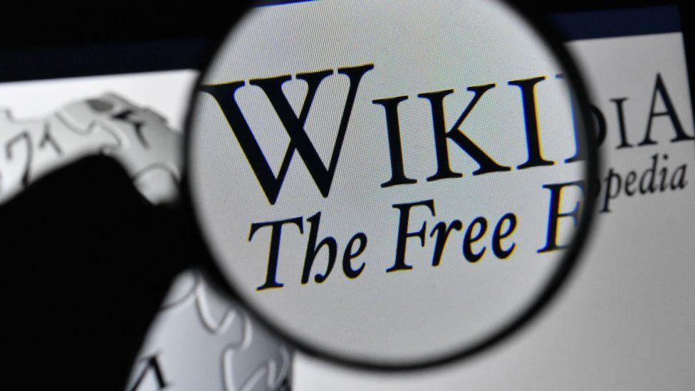 Wikipedia under the microscope