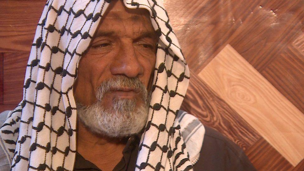 Ali, Om Hussein's husband