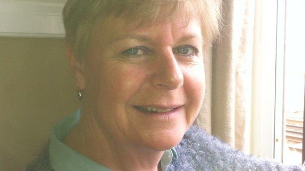 Brenda Pugh