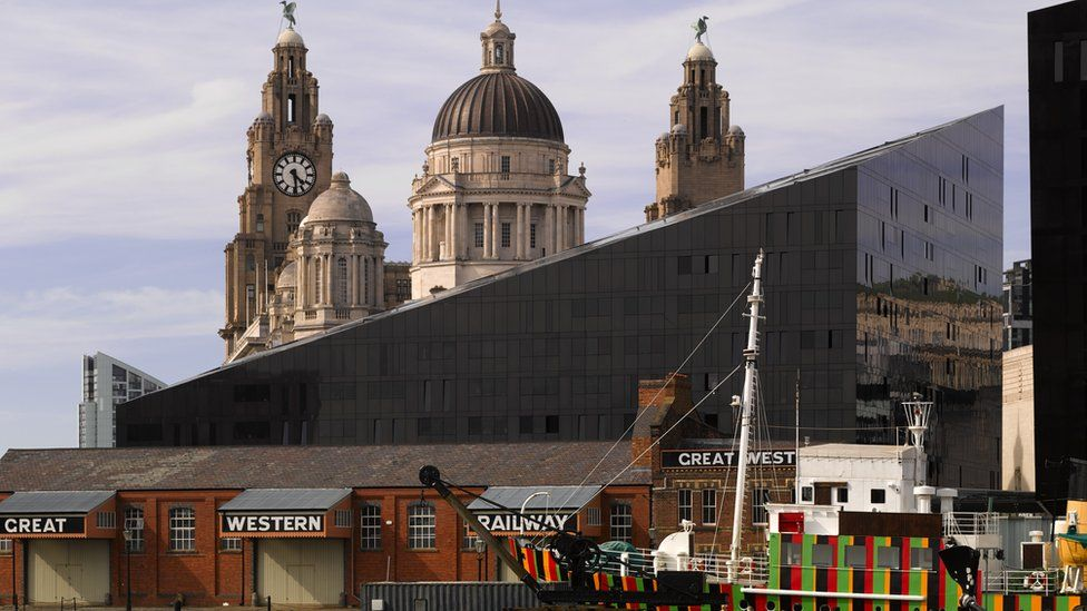 Liverpool City Region What Does It Mean For Its People Bbc News