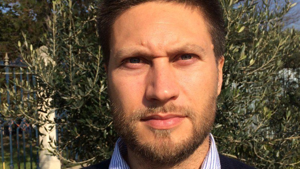Andrew Gardner, Amnesty's head in Turkey