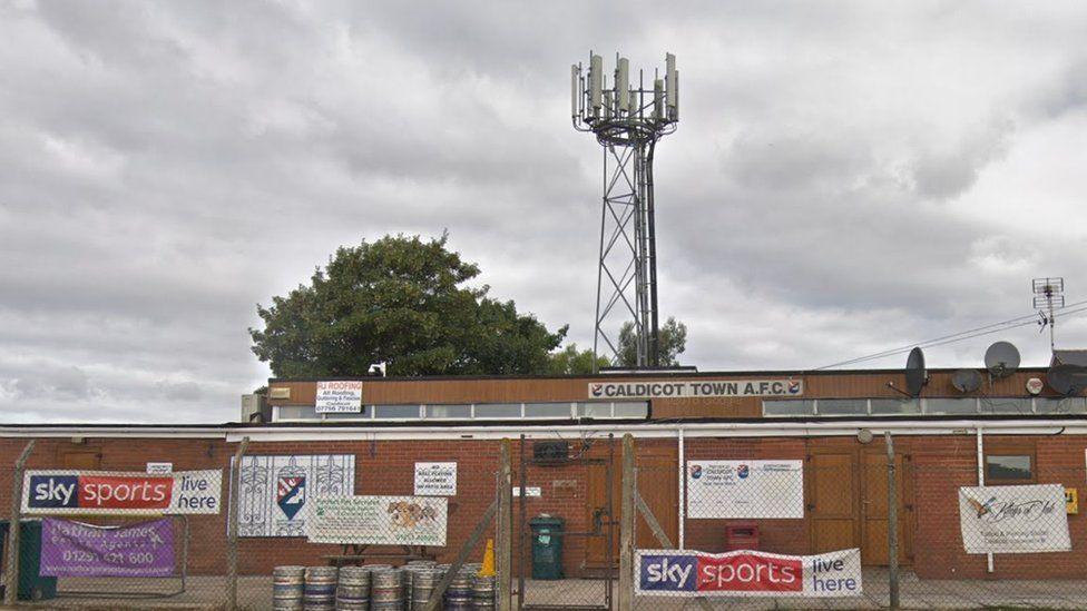 Caldicot Town FC