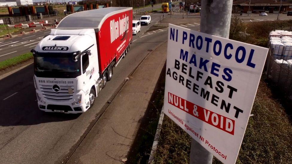 We are at a crossroads in relationship with UK — EU's Šefčovič