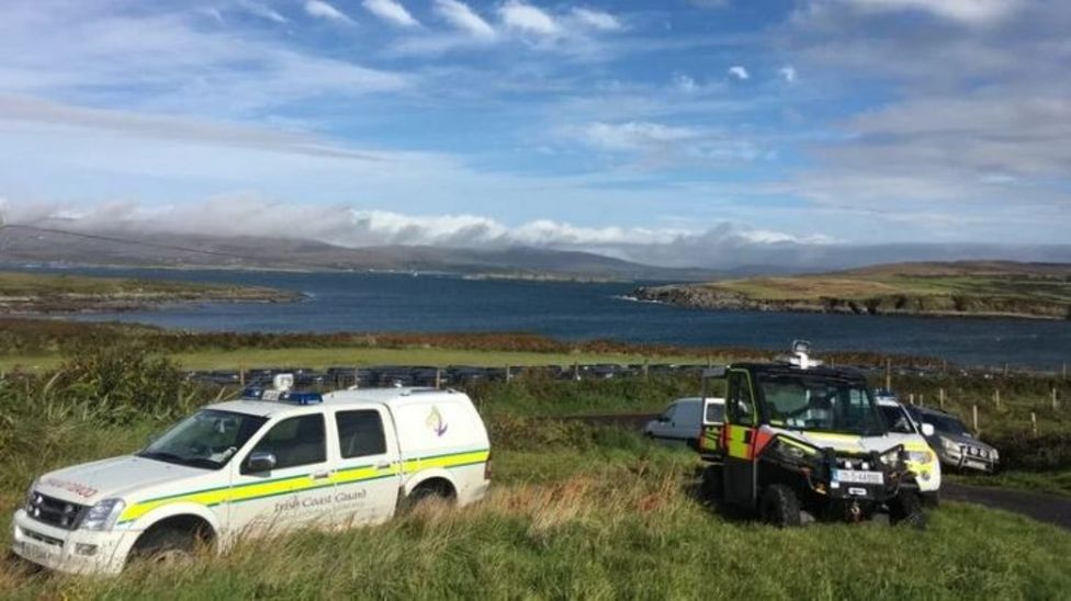 Cork: Man's body found in search for missing fisherman