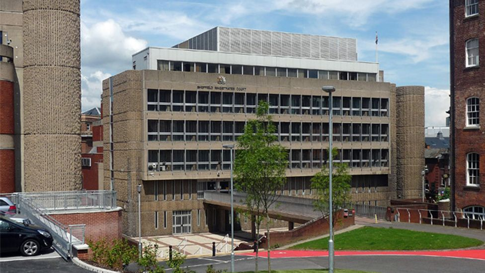 Sheffield Magistrates' Court