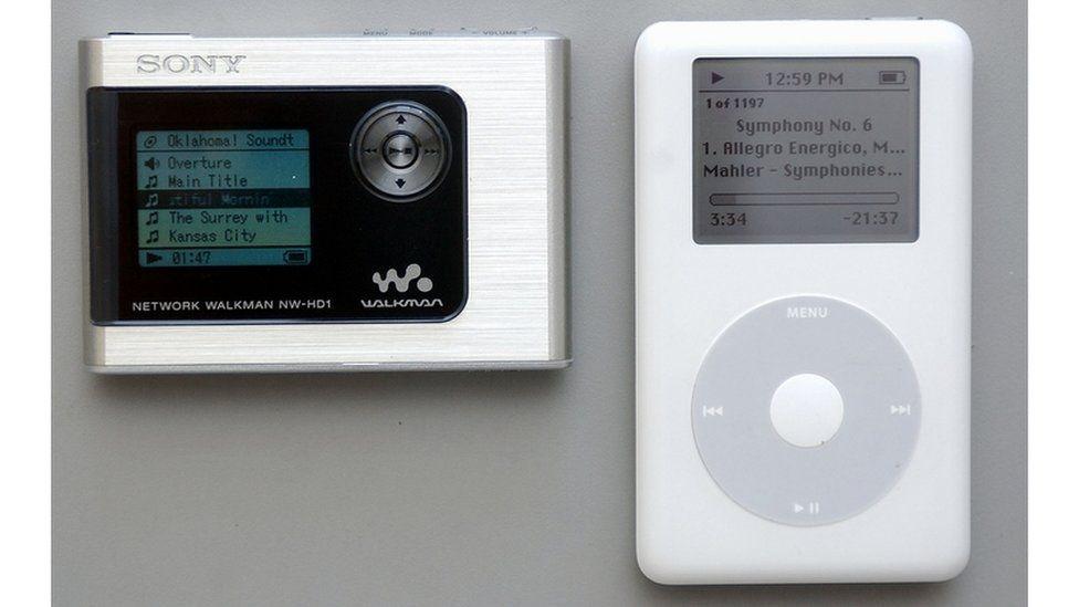 6 aparatos obsoletos (pero no tan viejos) que se venden a precios exorbitantes en internet