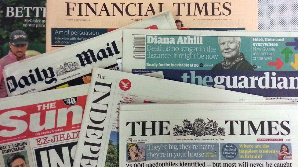 """Пресса Британии: отсрочка """"брексита"""" может привести к гибели Европы"""