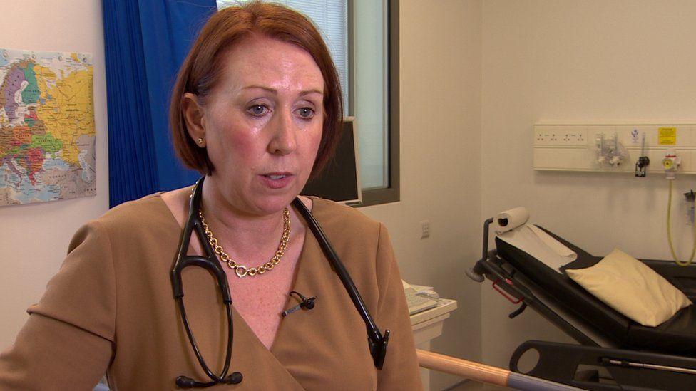 Dr Susan Connolly