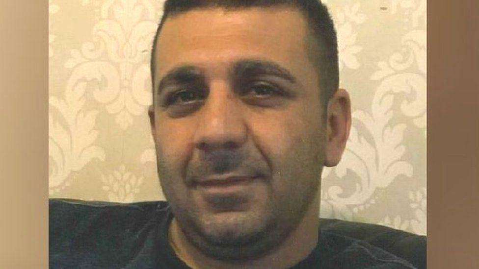 Hemwand Ali Hussain