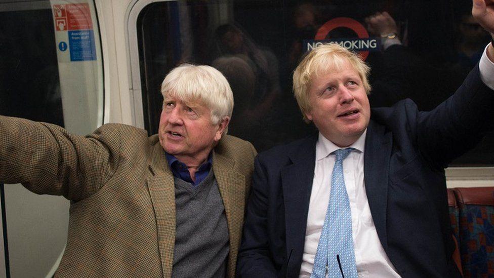 Stanley and Boris Johnson (2016 picture)