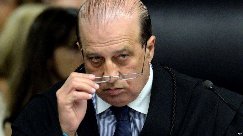 Minister Augusto Nardes