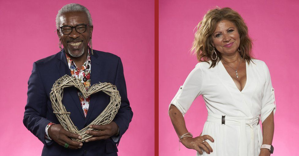First Dates contestants