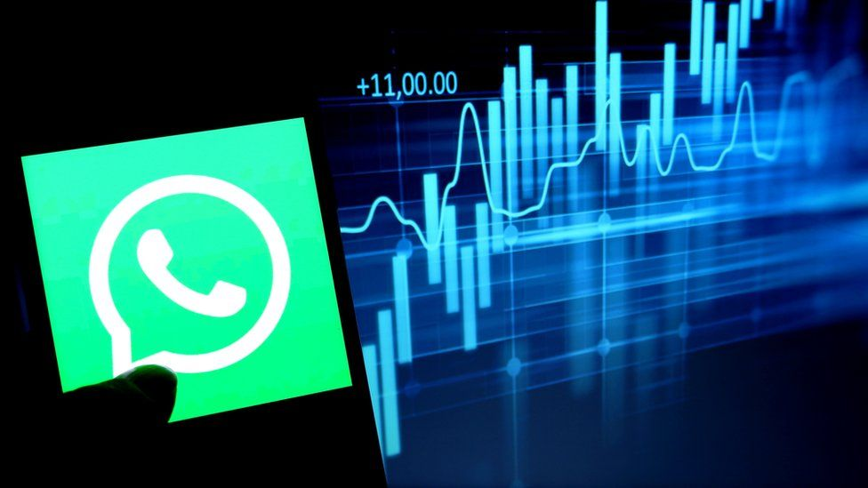 WhatsApp is one of the biggest instant messaging apps in the world