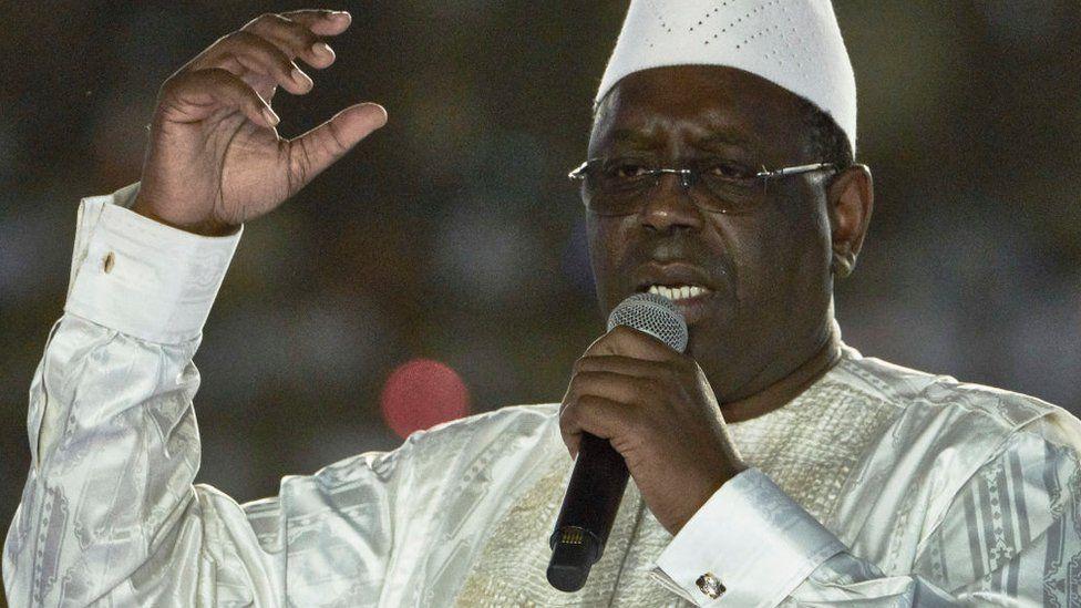 Au Sénégal, réaménagement de l'équipe de communication du président