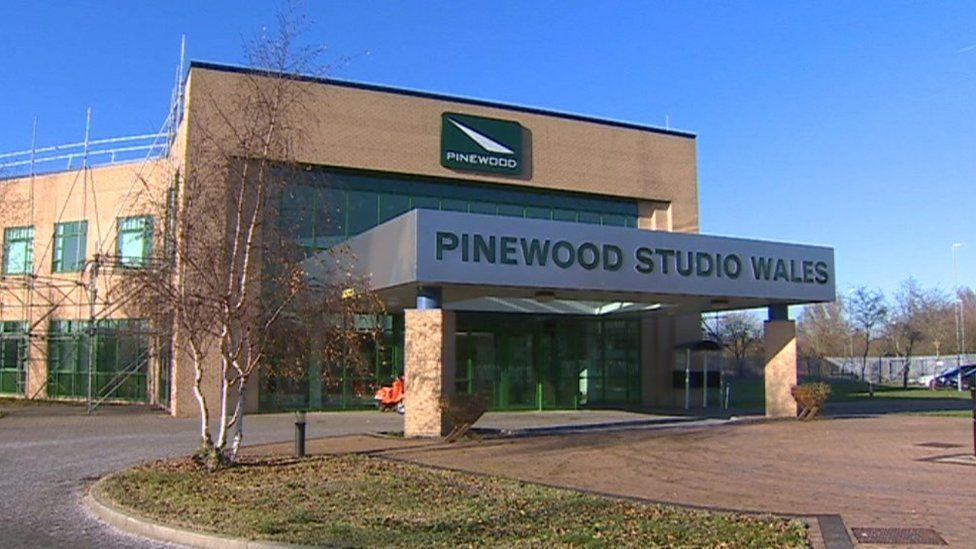 Pinewood Studio
