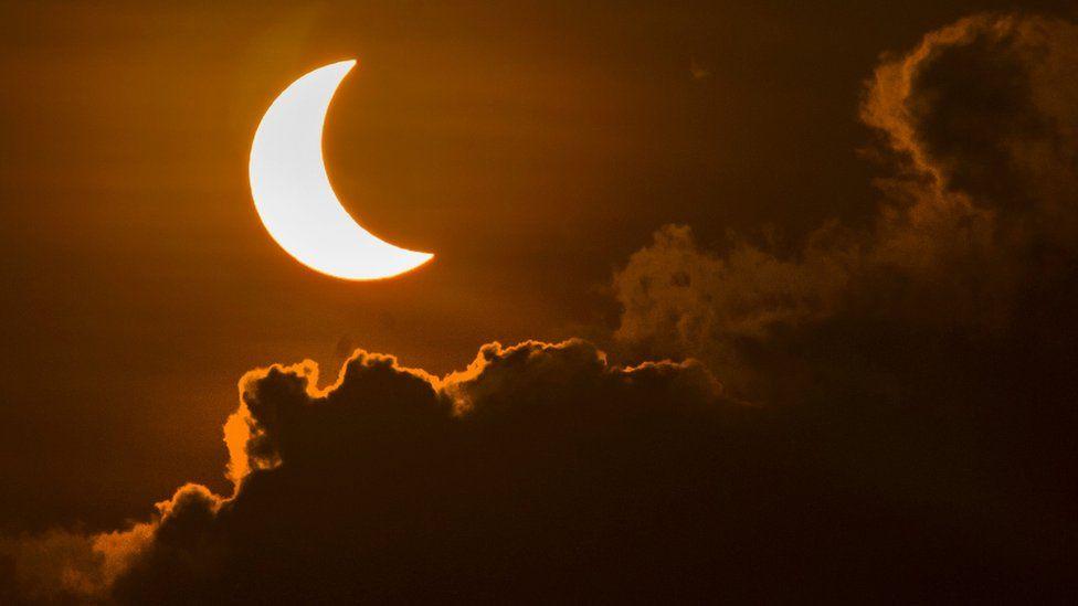 ¿Cómo interpretaban las civilizaciones milenarias los eclipses totales de sol como el del 21 de agosto?