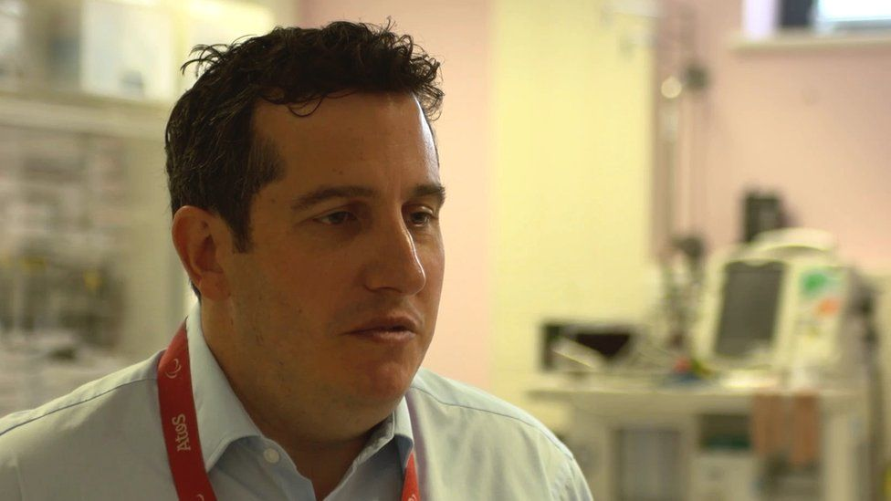 Dr James Dunn