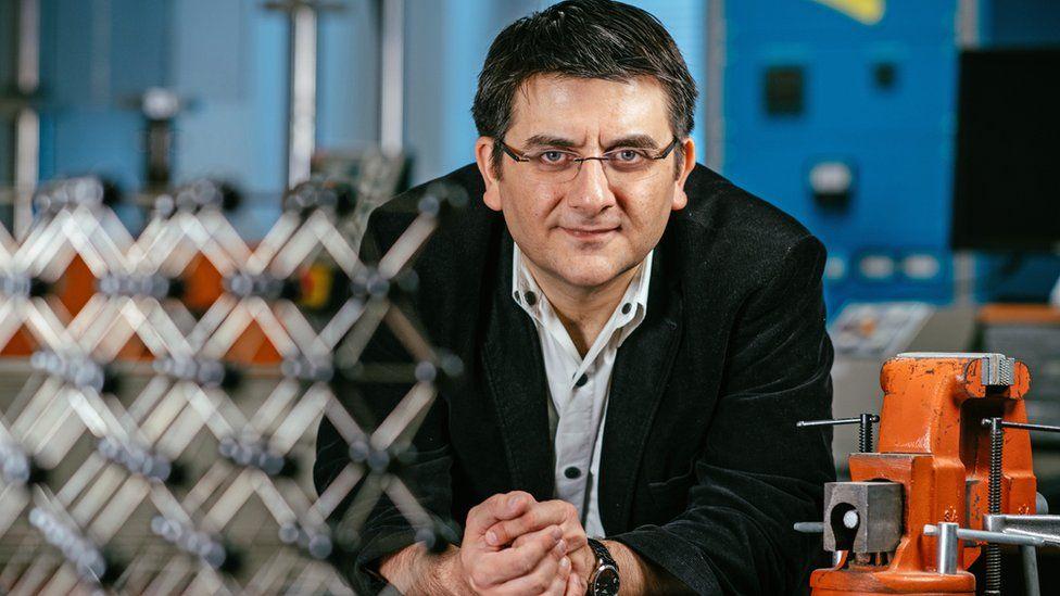 Prof Cem Tasan