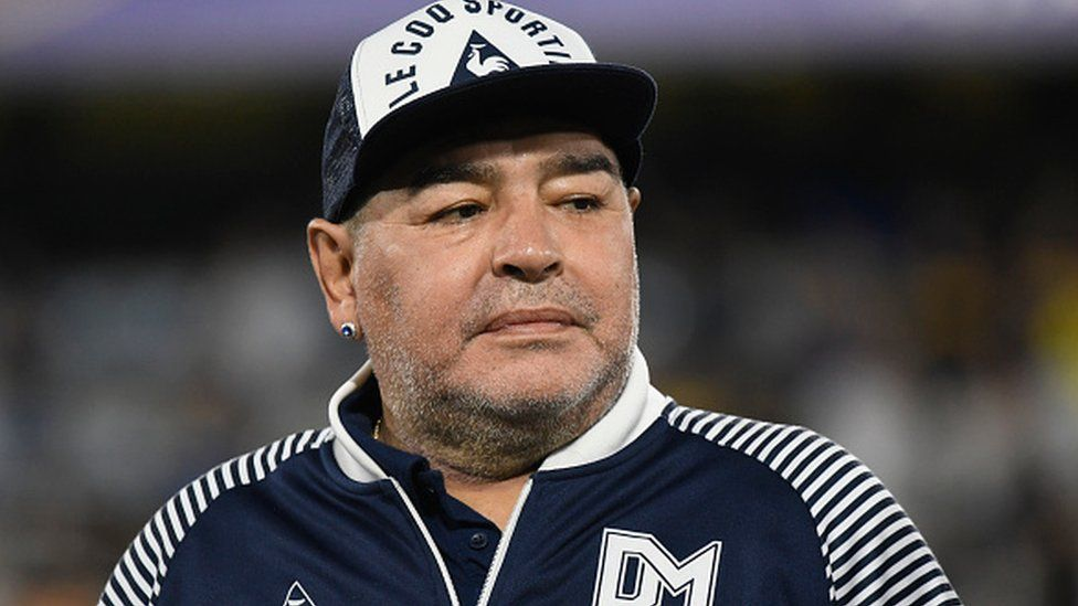 Diego Maradona care deficient and reckless, medical report says thumbnail
