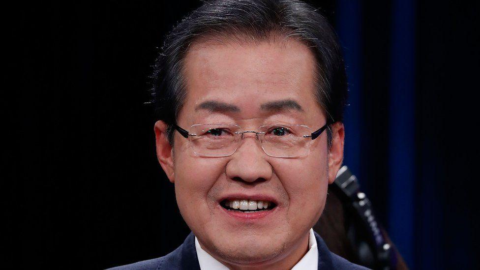 Hong Joon-pyo