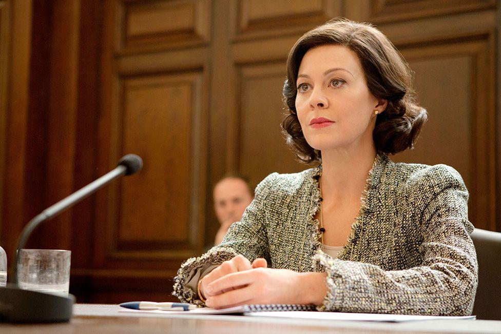 Helen McCrory in Skyfall