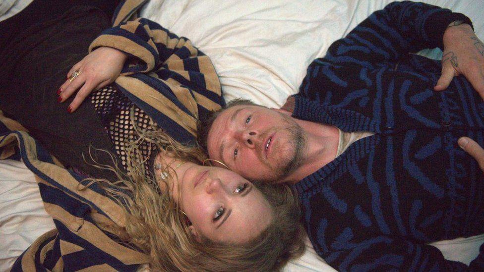 Coronavirus: Simon Pegg film opens Cheltenham virtual festival