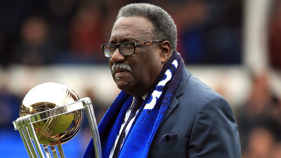 Image result for Clive Lloyd captain