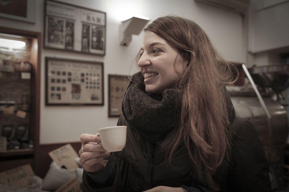 Giulia Salteri