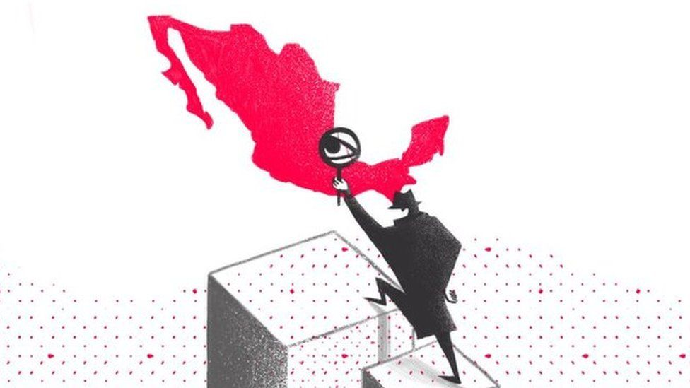 Verificado 2018 is asking Mexicans to participate in a project to sniff out fake news