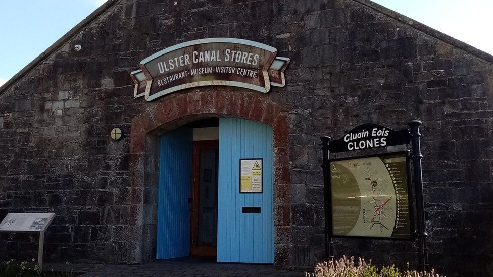 ULSTER CANAL STORES