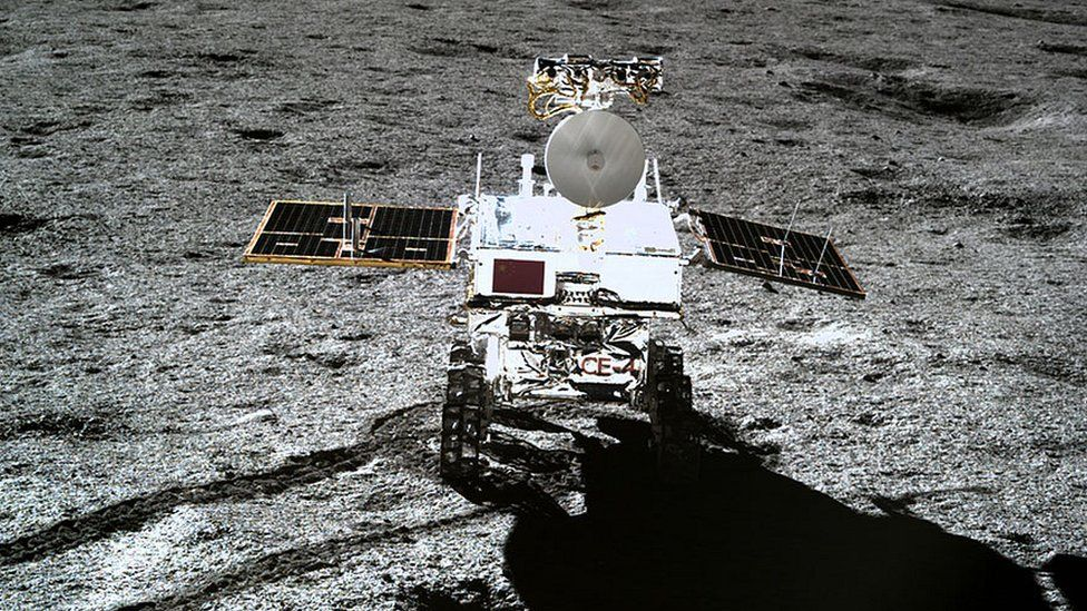 Ay keşif aracı